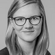 Isabel Linda Geissberger
