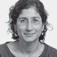 Maya Shaha