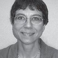 Bernice Elger
