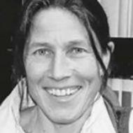 Cécile Fäh