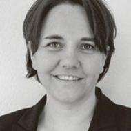 Yvonne Ribi